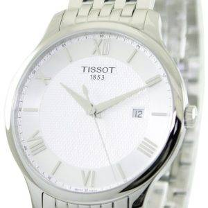 Montre Tissot Tradition T063.610.11.038.00 masculin
