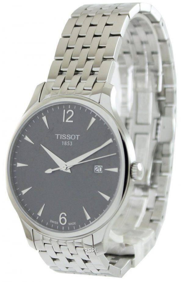 Tissot T-Classic Tradition T063.610.11.067.00 Mens Watch