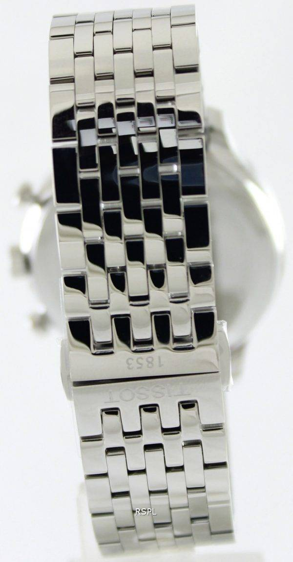 Tissot T-Classic Tradition Chronograph Quartz T063.617.11.037.00 Mens Watch