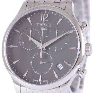 Tissot T-Classic Tradition Chronograph T063.617.11.067.00 Mens Watch