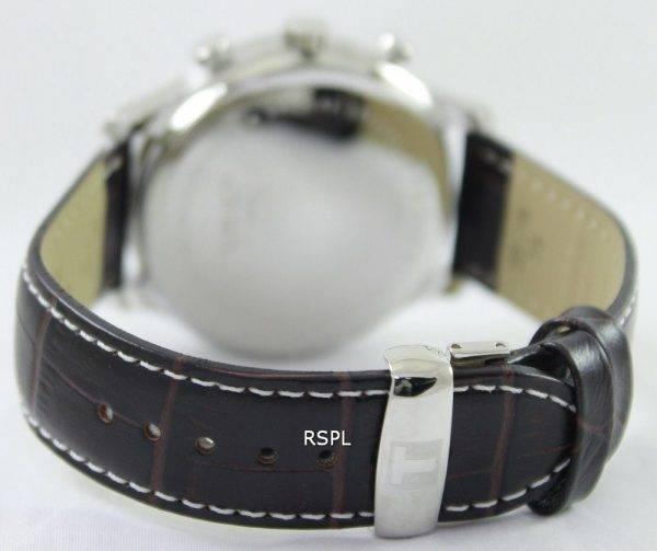 Montre chronographe Tissot Tradition T063.617.16.037.00 masculin