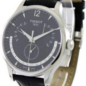 Tissot Tradition Perpetual Calendar T063.637.16.057.00 Watch