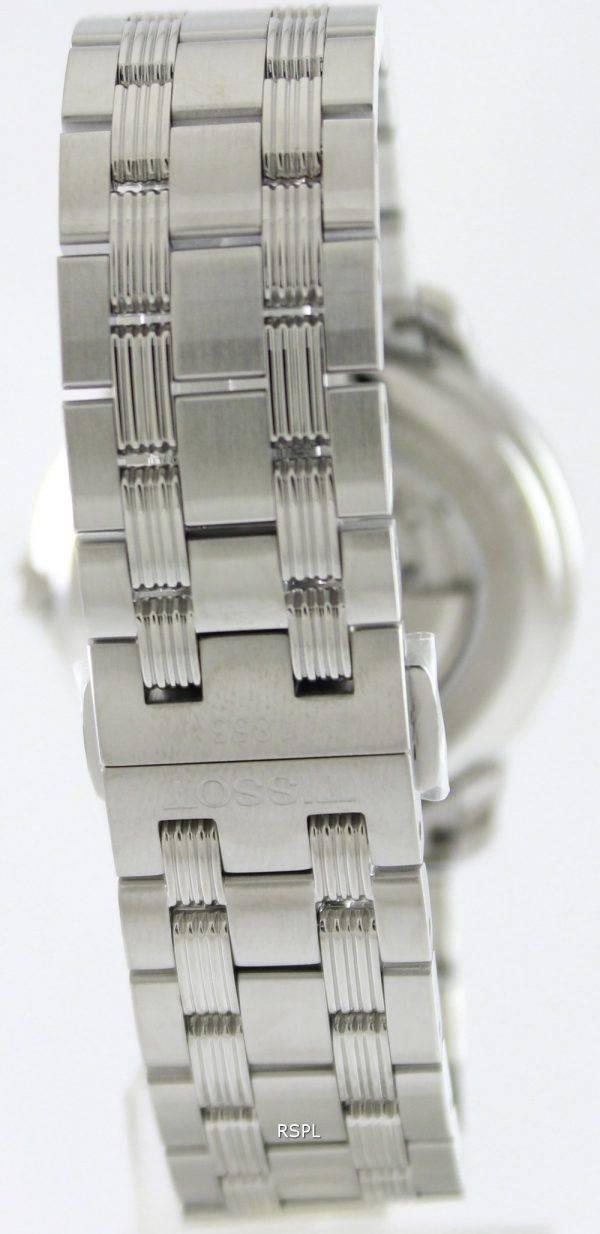 Tissot T-Classic Automatic III T065.430.11.031.00 Mens Watch
