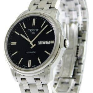 Montre Tissot T-Classic III automatique T065.430.11.051.00 masculin