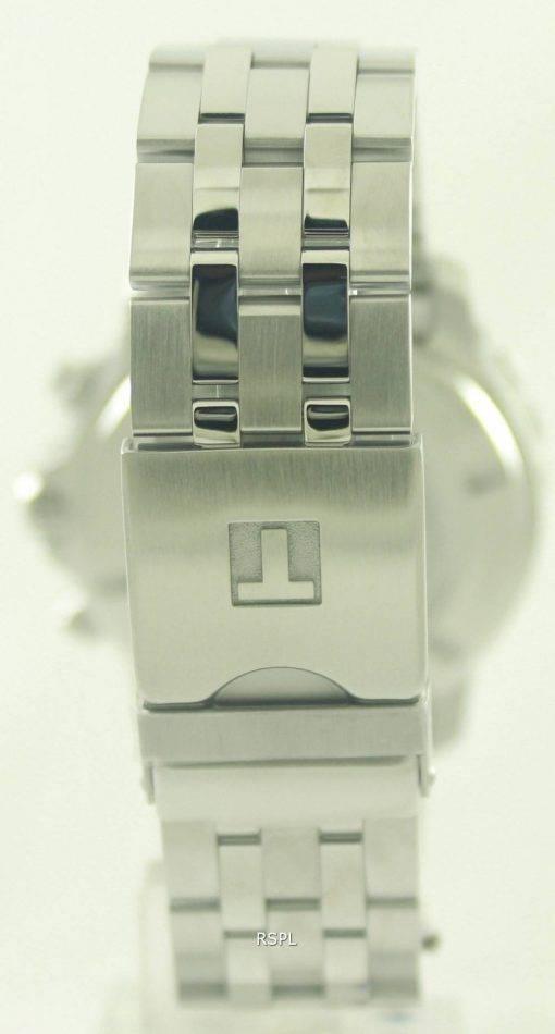 Tissot T-Sport Seastar 1000 Quartz Chronograph T066.417.11.047.00 Mens Watch