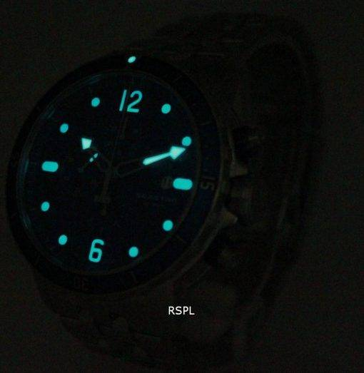 Tissot T-Sport Seastar 1000 Automatic Chronograph T066.427.11.047.00 Mens Watch