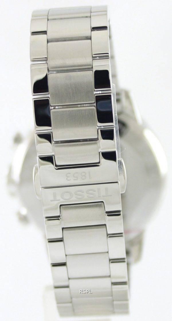 Tissot T-Touch classique analogique-numérique T083.420.11.057.00