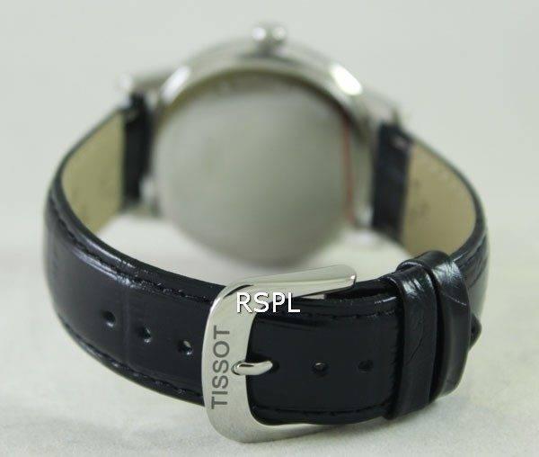 Tissot Carson Quartz T085.410.16.013.00