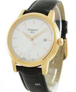 Tissot CARSON T-Classic T085.410.36.011.00 Mens Watch
