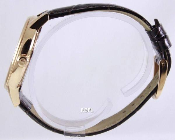 Tissot T-Classic Carson Quartz T085.410.36.013.00 Mens Watch