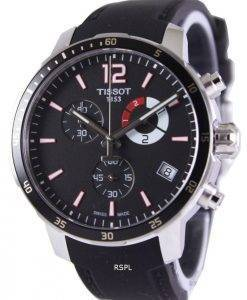 Tissot T-Sport Quickster Chrono Football T095.449.17.057.00 Mens Watch
