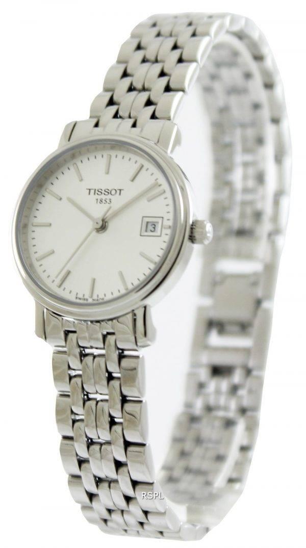 Tissot T-Classic Desire T52.1.281.31 Womens Watch