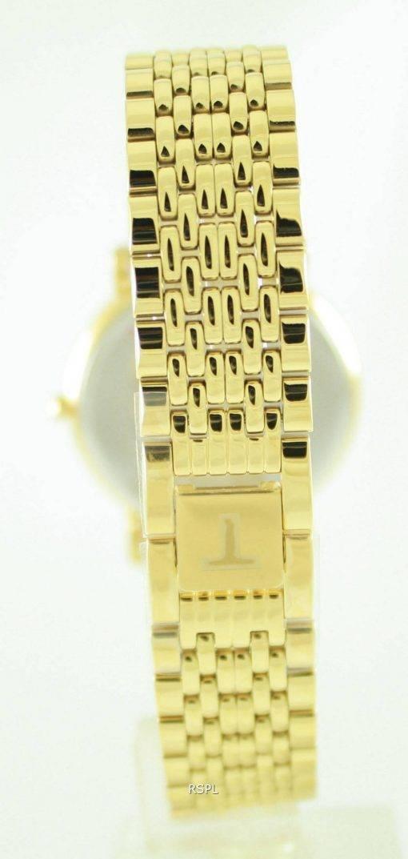 Tissot T-Classic Desire Quartz T52.5.481.21 Mens Watch