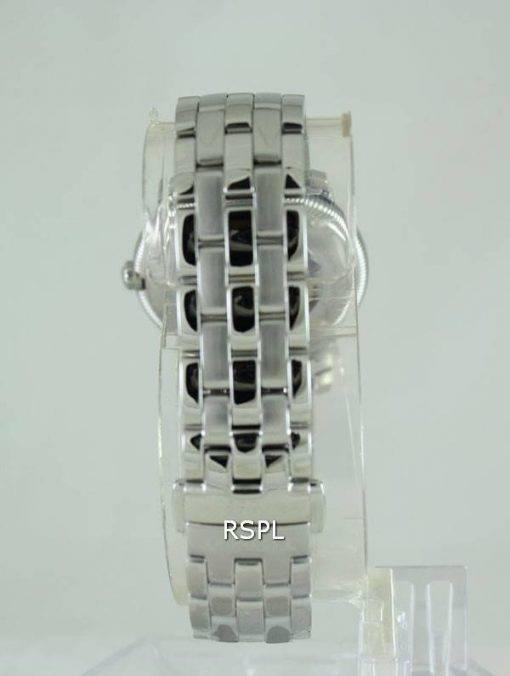 Montre Tissot T97.1.483.51 T-Classic Ballade III automatique homme