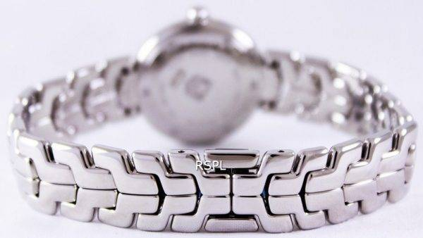 Tag Heuer Link Bracelet Diamond cadran WAT1411. BA0954 Women Watch