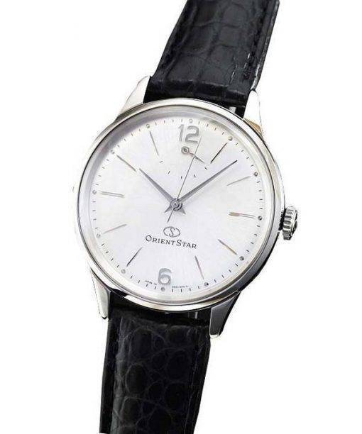 Orient Star Classic Mechanical WZ0011DD Mens Watch