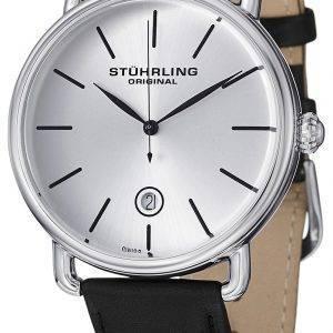 Stührling Original Ascot Quartz Suisse 768.01 montre homme