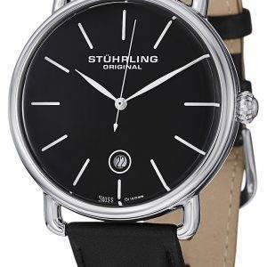 Stührling Original Ascot Quartz Suisse 768.02 montre homme