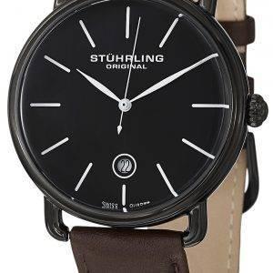 Stührling Original Ascot Quartz Suisse 768.03 montre homme