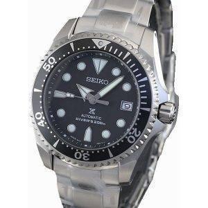 Montre automatique Seiko Prospex Diver 200M SBDC029 masculin
