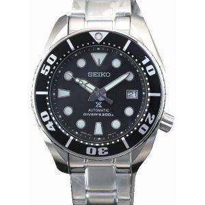 Montre automatique Seiko Prospex 200M Diver SBDC031 masculin