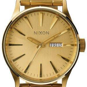 Nixon Sentry SS All or A356-502-00 montre homme
