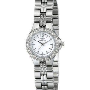 Crystal Collection Invicta Wildflower II accentués 0126 Women Watch