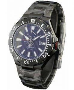 Orient automatique M-FORCE 200M Diver WV0141EL montre homme