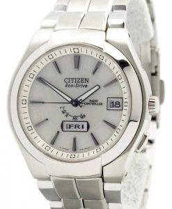 Citizen Eco Drive Radio Controlled AS6000-59 a montre homme