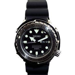 Montre 300M SBBN033 masculin Seiko Marine Master professionnel Diver