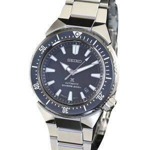 Montre automatique Seiko Prospex 200M Diver SBDC039 masculin