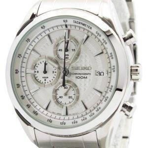 Montre Seiko Quartz chronographe SSB173P1 SSB173P masculin