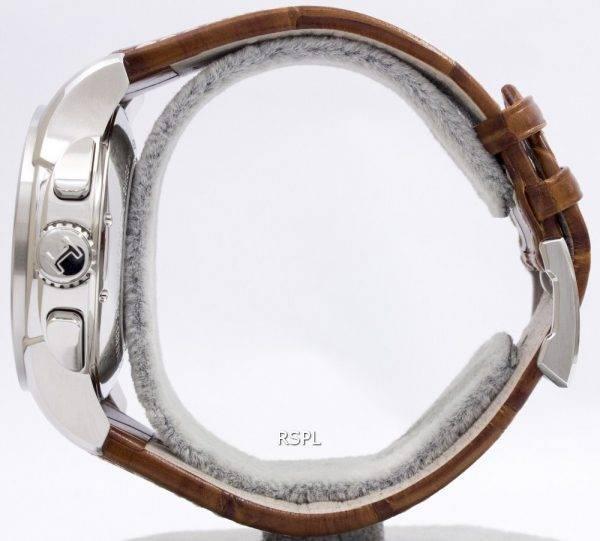 Hamilton Jazzmaster automatique chronographe Power Reserve fabriqué en Suisse H32606555 montre homme
