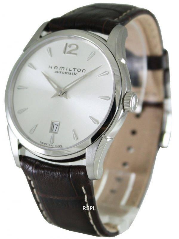 Hamilton Jazzmaster Slim H38515555 automatique