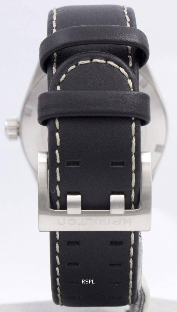 Hamilton Khaki Field Quartz Swiss fait H68551753 montre homme