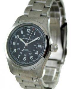 Hamilton Khaki King automatique H70455133