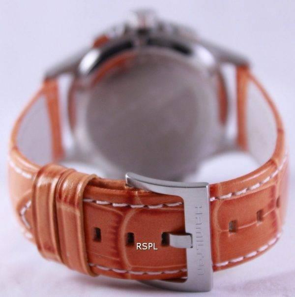 Montre Hamilton Khaki ETO chronographe H77612933 masculin