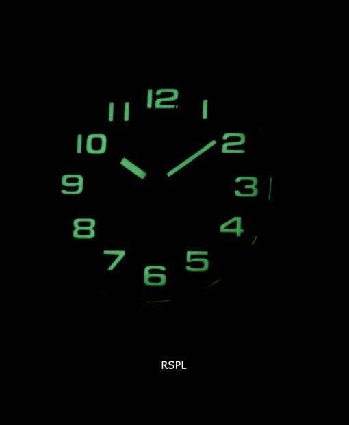 Montre Seiko chronographe solaire SSC231 SSC231P1 SSC231P hommes