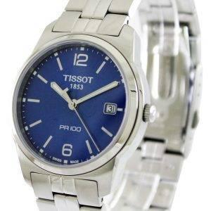 Montre Tissot Classique PR100 T049.410.11.047.01 T0494101104701 Hommes