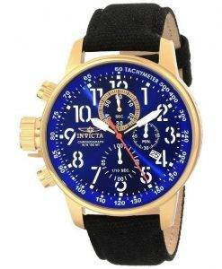Invicta-Force Quartz chronographe 100M 1516 montre homme
