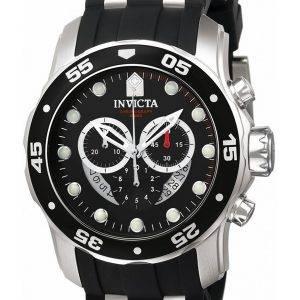 Montre Invicta Pro Diver Chronographe Quartz 100M 6977 Hommes