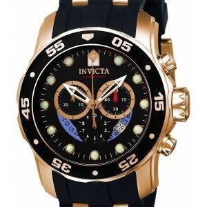 Montre Invicta Pro Diver Chronographe Quartz 100M 6981 homme