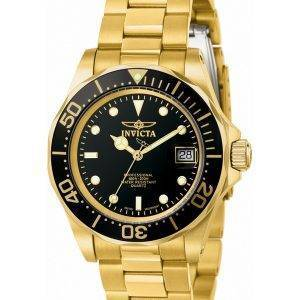 Invicta Pro Diver Quartz professionnel 200M 9311 montre homme
