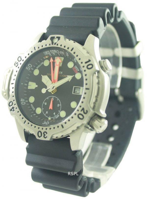 Montre Citizen Promaster Sea Collection Divers AL0000-04F hommes