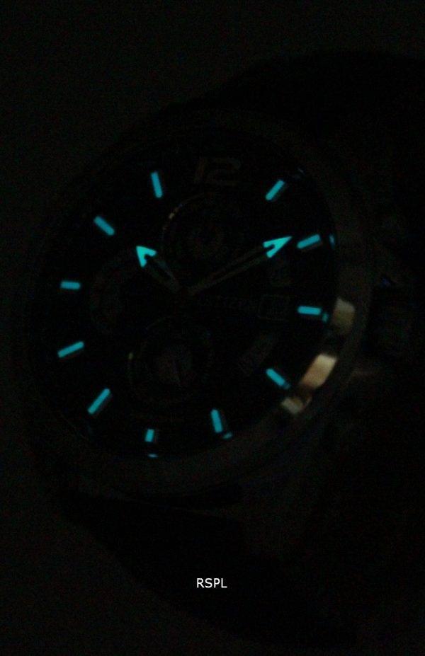 Citizen Chronograph AN3420-00E