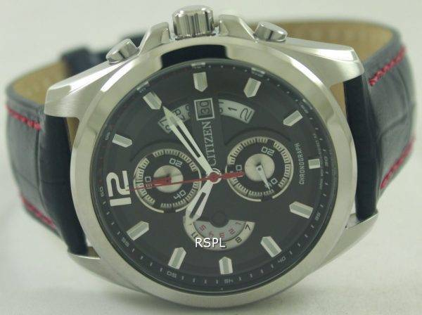 Citizen Chronograph AN3420-00E