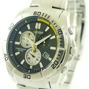 Montre Citizen Chronograph Sport AN7100-50E Hommes