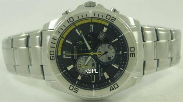 Montre Citizen Chronograph Sport AN7100-50E Hommes