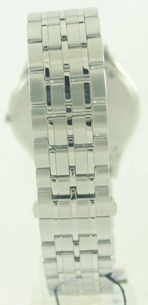 Montre Citizen Eco-Drive Stiletto Super mince AR0071-59 a masculine
