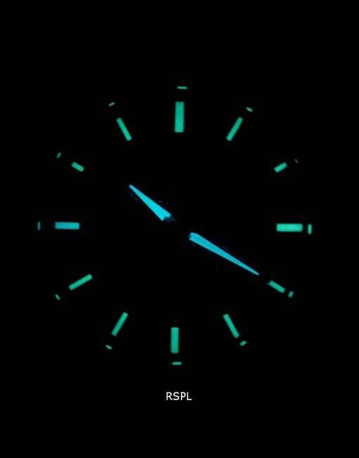 Montre Citizen Perpetual atomique Eco-Drive Chronographe AT4007-54E hommes
